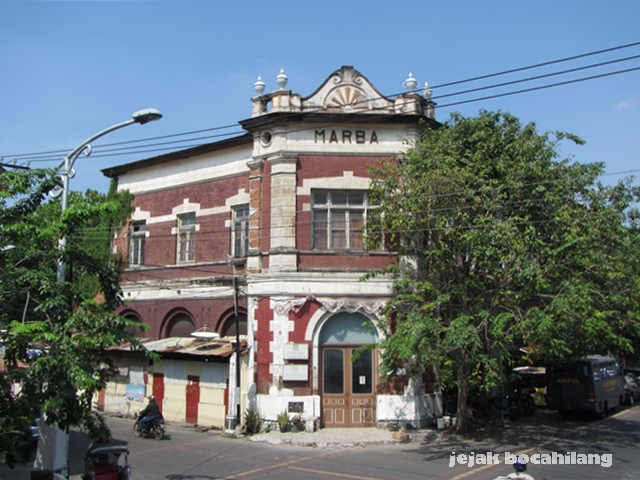 Marba Semarang