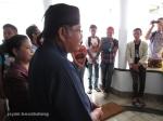 Pak Soewarno dan Bu Supiyah menyambut BlusukanSolo