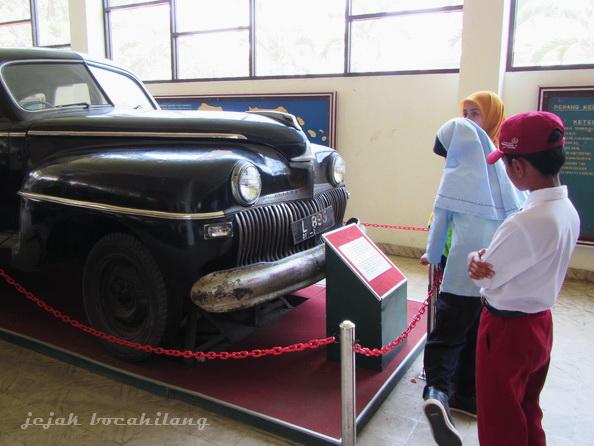 Museum Brawijaya De Soto USA
