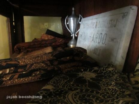 koleksi batik Hardo