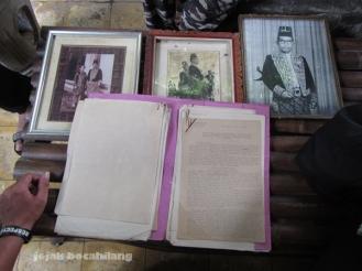 foto drs Sosrodiningrat dan bukti keterlibatan BPUPKI-PPKI