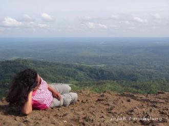 Gunung Api Purba Ngalanggeran