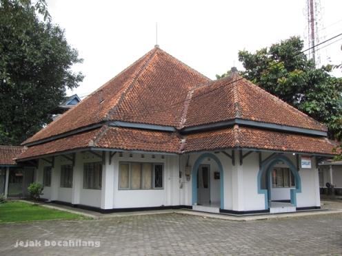 Gedung Diklat