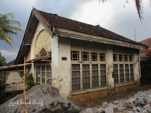 rumah Sadykoen Salatiga