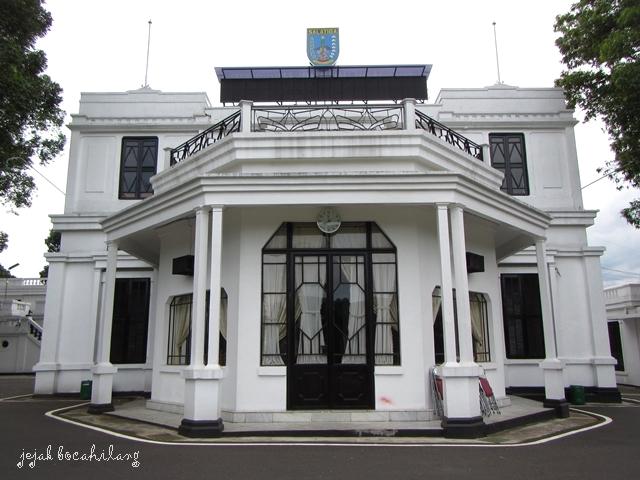 Kantor Walikota Salatiga