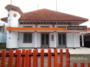 Kantor Pos Salatiga
