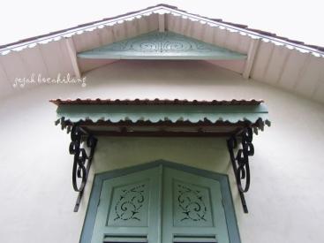 Rumah Notohamidjojo - pendiri UKSW Salatiga
