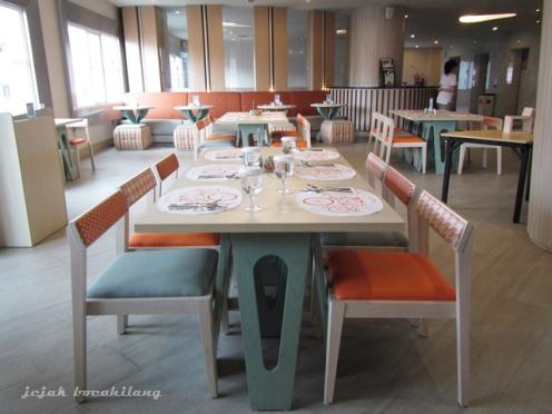 Harris Cafe Bandung