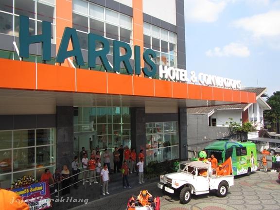 Harris Ciumbuleuit