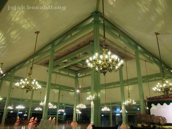 Pendopo Pura Mangkunegaran