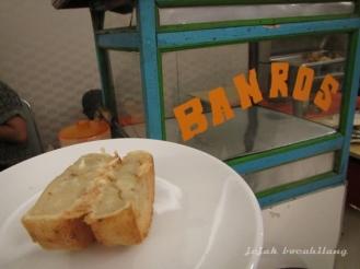 Bandros Bandung
