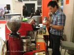 barista House of Culinaire COFFEE