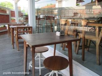 Restaurant LOKAL Yogya