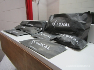 amenities LOKAL Hotel