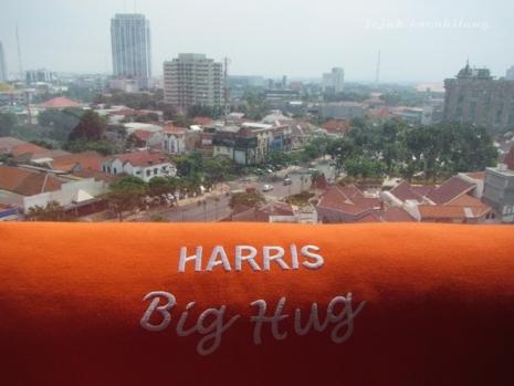 Big Hug from Surabaya