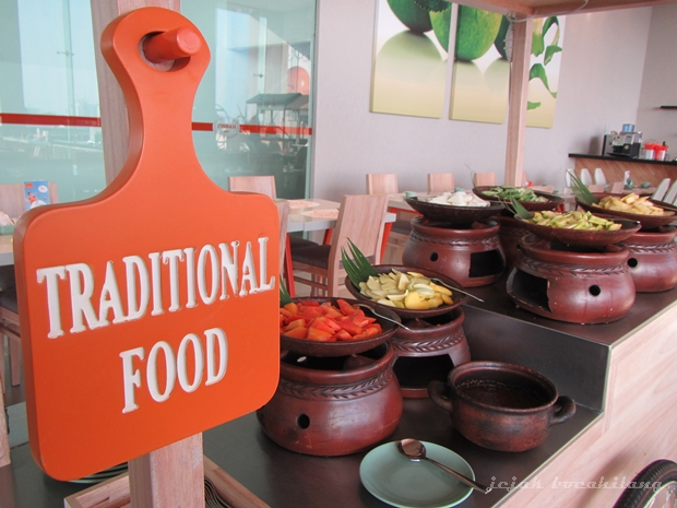 spot traditional food