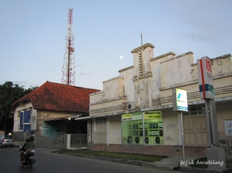 Kota Lama, Kupang