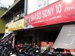Bakso Sony - Jl Imam Bonjol