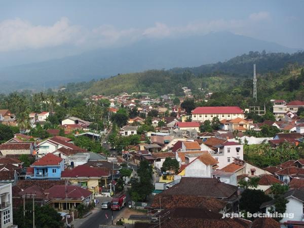 sisi Kota Bandar Lampung