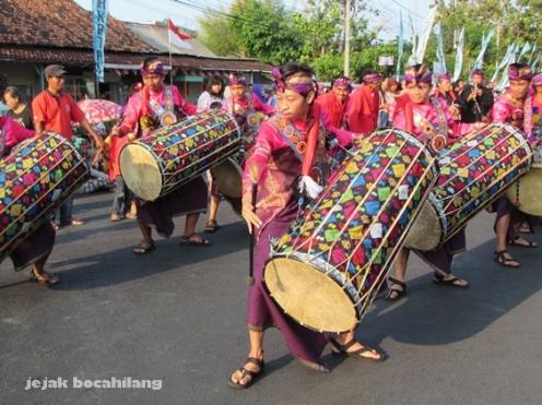 Gendang Beleq dari Nusa Tenggara Barat