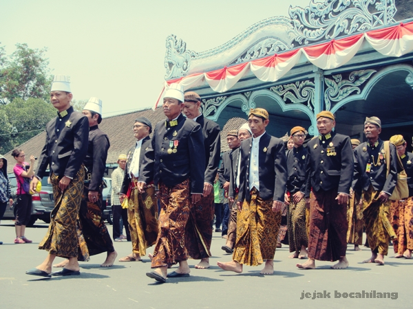 Grebeg Besar Surakarta
