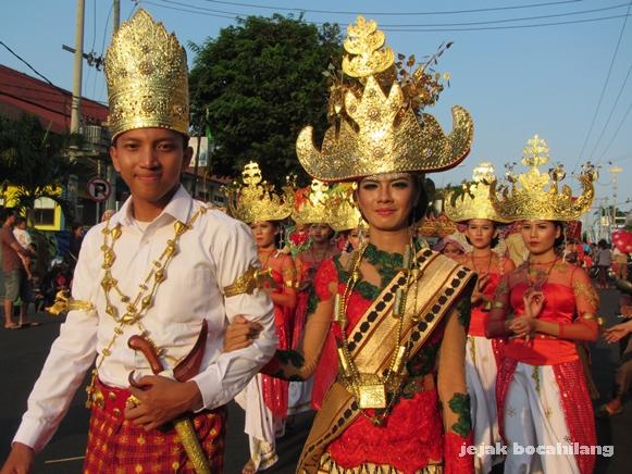 Gawi Lapah Pineng - Lampung Utara