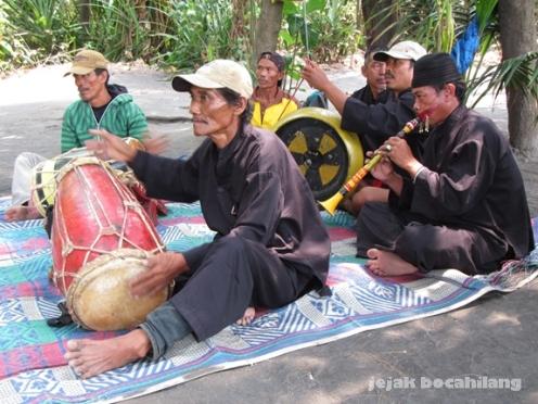 Festival Krakatau