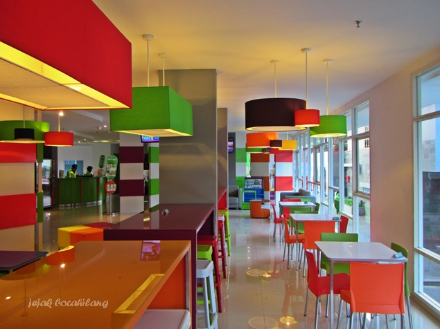POP Hotels Tanjung Karang