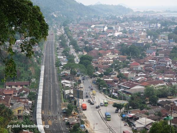 sisi lain Bandar Lampung di Kecamatan Panjang