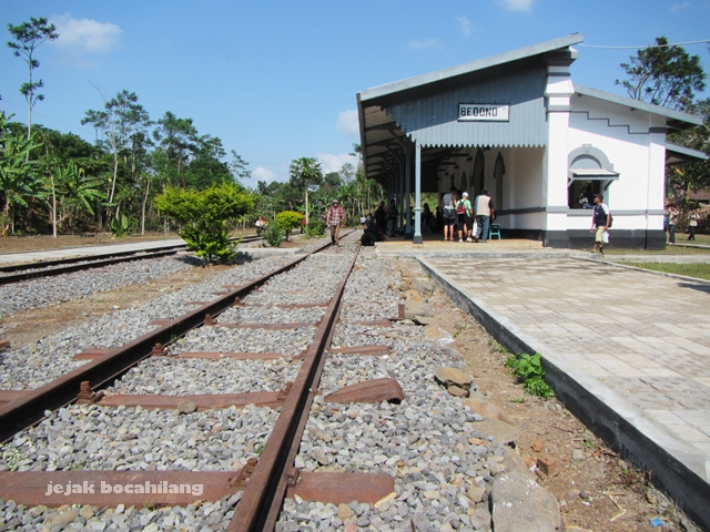 Stasiun Bedono