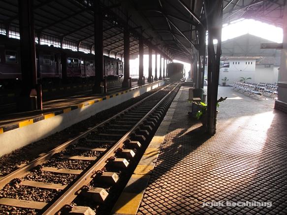 Stasiun Purwosari