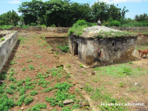Benteng Kalimook