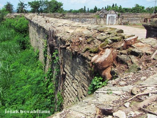Benteng Kalimook Madura