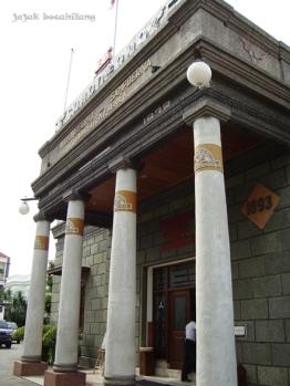 House Of Sampoerna 2010