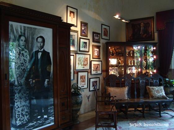 Museum House of Sampoerna