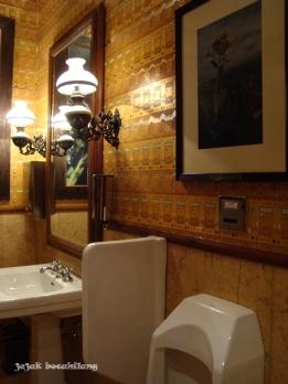 toilet nyeni House of Sampoerna