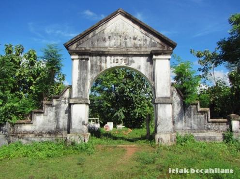 kerkhof Sumenep