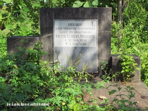 kerkhof Kalimook Sumenep