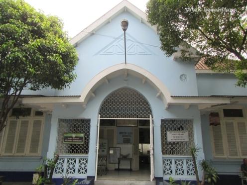 Museum Kanker Indonesia