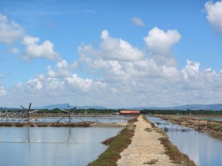 Pulau Garam Madura