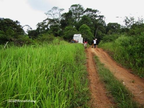Rhino Camp TNBBS