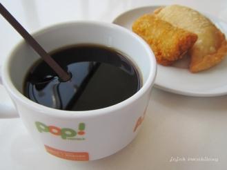 POP BSD City breakfast