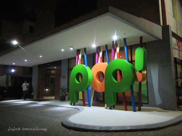 POP! Hotel BSD City
