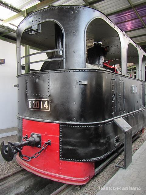 loko B 2014