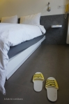 slipper Yello Hotel