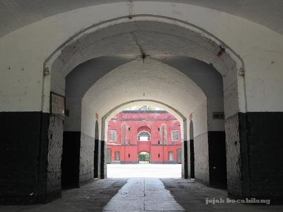 Fort Generaal Cochius