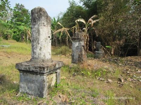 kerkhof Kebumen