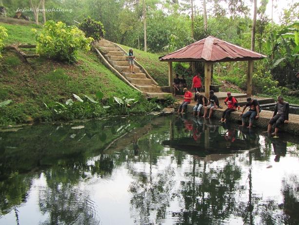 Kolam Bertuah Pugungraharjo