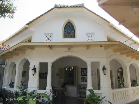 paviliun Liem Siauw Lam