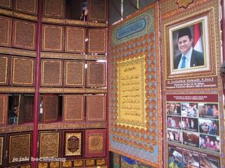 Galeri Bait Al Quran Raksasa